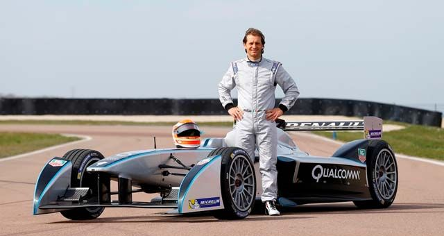 Jarno Trulli Joins Formula E With Own TrulliGP Team - Electric Cars Report