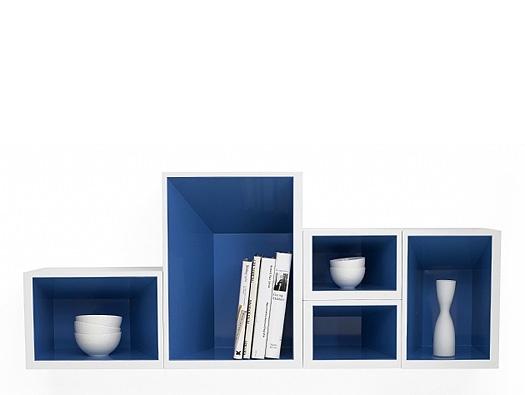 ALTAVOZ #storage by Carlos Tiscar for Karl Andersson & Söner