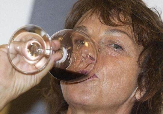 Il vino di Gianna Nannini