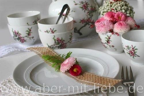 10 best images about tischdeko vintage on pinterest for Tischdekoration vintage