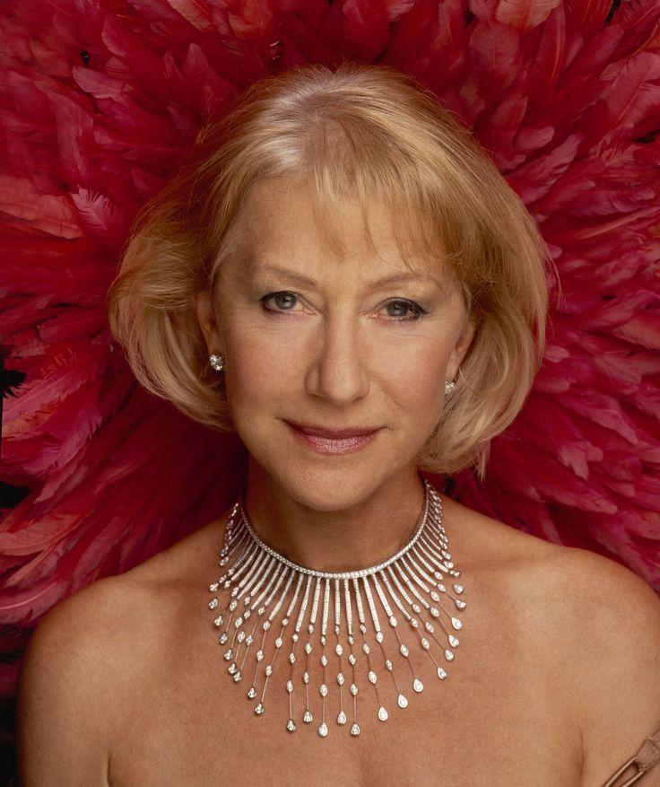 Pin On Dame Helen Mirren