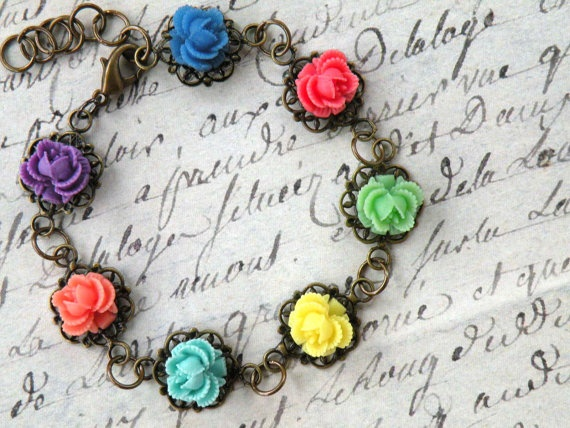 This is a great YW idea.  Used to be a link to etsy, so no directions, but could be made by the crafty!