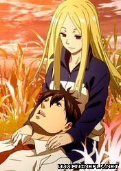 Arakawa Under the Bridge Online - AnimeFLV