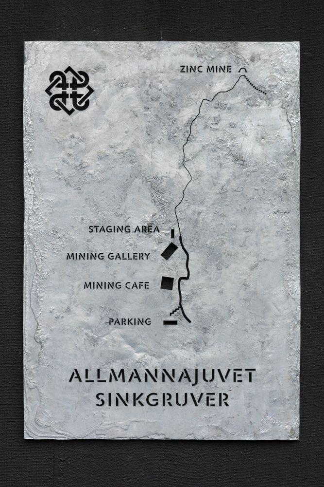 Gallery of Allmannajuvet Zinc Mine Museum / Peter Zumthor - 11