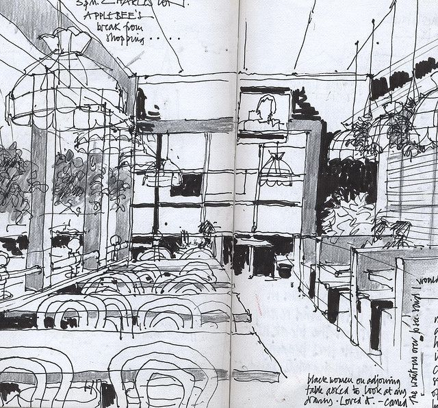 46 Best images about Perspective drawings on Pinterest ...