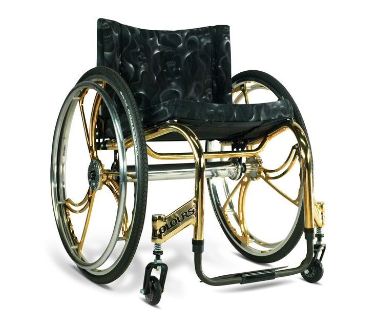 fixed frame wheelchair - Google Search