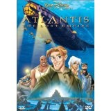 Atlantis - The Lost Empire (DVD)By Michael J. Fox