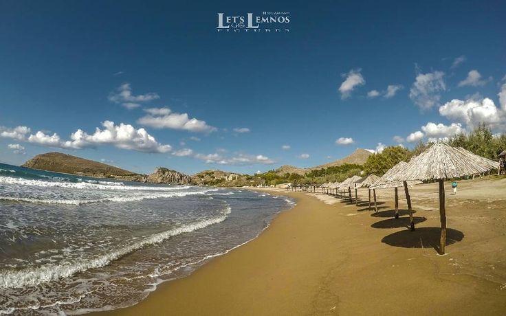 Ρηχά Νερά | Λήμνος : Let's Go Pro Lemnos