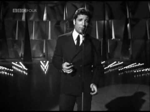 TOM JONES - I'll Never Fall In Love Again (1967)  Oh Lordy, Oh Lordy!!!!