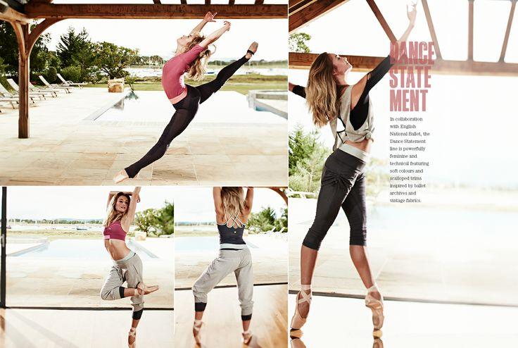 workout looks | Sweaty Betty