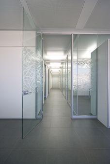 Centro direzionale Torre San Vincenzo, Genova, Italia | Frigerio Design Group