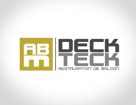 ABM Deck Teck - Restauration de balcon, Sainte-Thérèse #deck #repair