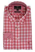 Fynch-Hatton Bold Gingham Shirt
