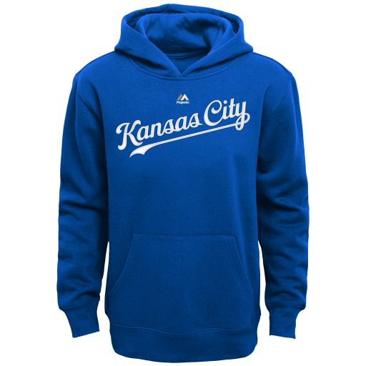 Love Kansas City Baseball Sweatshirt Champion Fan Tshirt - Mens / Unisex Hooded Sweat Shirt Royal KC Hoodie - Heart KC Base Ball gyDbIi0z7