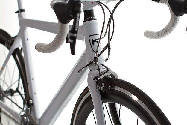 Fancy - Kuota Kebel AA02 Bicycle