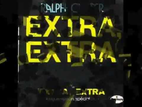 Ralph Carter - Extra, extra (1975)