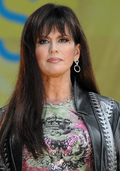 Marie Osmond looking good w/ some nips and tucks at age 57