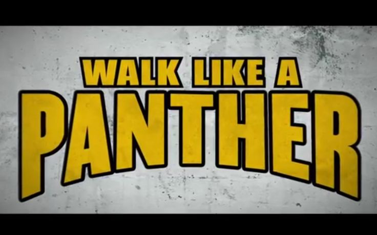 Walk Like a Panther is a British comedy movie that hits theaters in March 2018.
