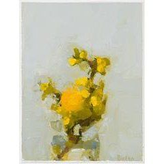 Stanley Bielen - In Flux, Painting For Sale at 1stdibs