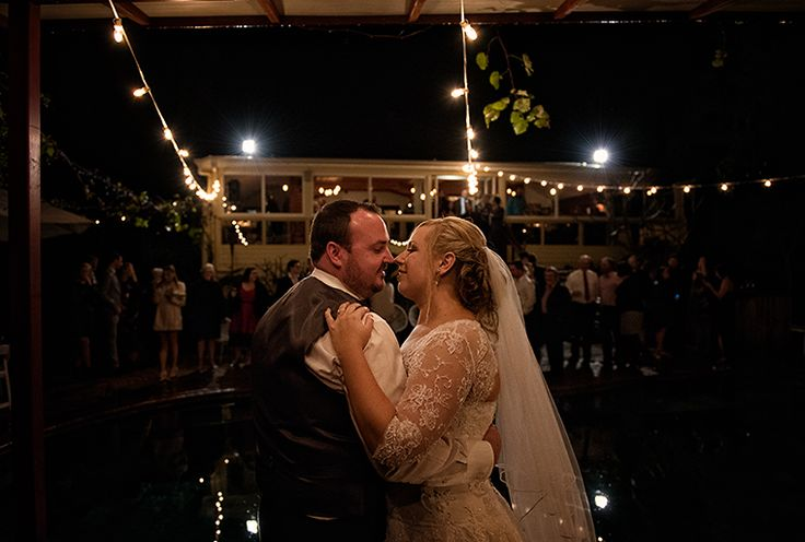 The first dance, two lovers. Pic Richard Windeyer. Byron Bay Wedding Celebrant.