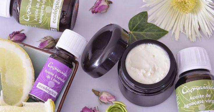 Receta casera para quitar las manchas de la piel. Como hacer cremas despigmentantes en casa. Hacer cremas despigmentantes caseras y naturales para eliminar las manchas de la piel.
