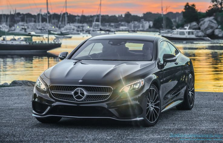 2016 Mercedes C-class Coupe Review, Price - http://reviewcarsconcept.com/2016-mercedes-c-class-coupe-review-price/