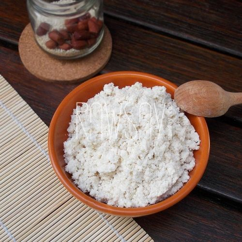Творог из арахиса - Сыроедение, рецепты и диеты - Rawsay
