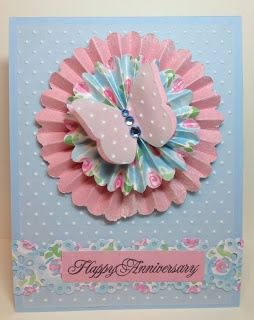 Oh So Cute By Lisa: Make It Monday #92: Layered Vellum Die Cuts