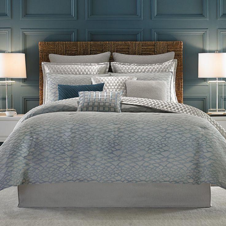 Candice olson giselle comforter set beddingstyle hgtv for Candice olson bedroom ideas