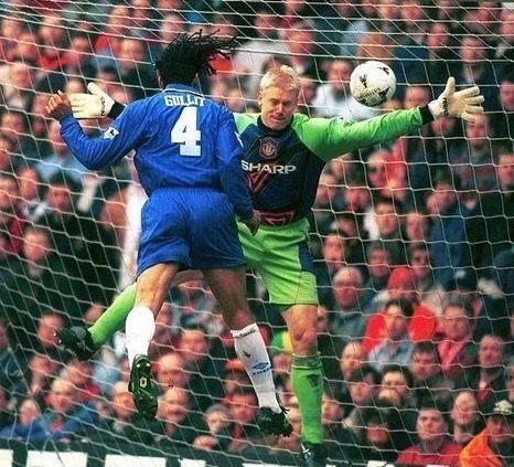 Ruud Gullit - Chelsea FC #4