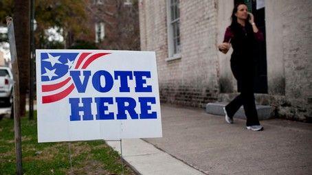Super Tuesday: Finale to Extraordinary 2016 Primary #VoteTrump - http://conservativeread.com/super-tuesday-finale-to-extraordinary-2016-primary-votetrump/
