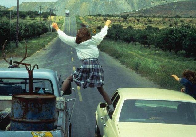 Footloose (1984) dir. Herbert Ross  this is so badass