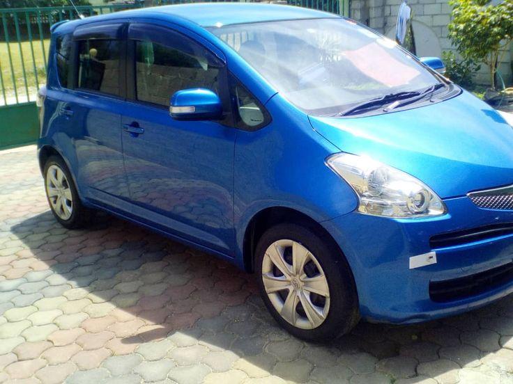 Japanese Cars for Sale Elegant Used toyota Ractis Japanese