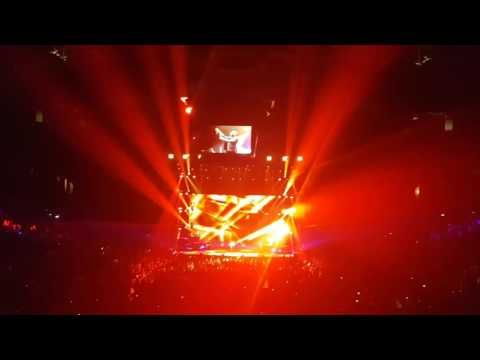 Reik - Tour DesAmor en Arena Monterrey 2016 - YouTube