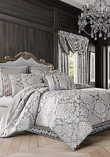 J Queen New York Bel Air Comforter Set
