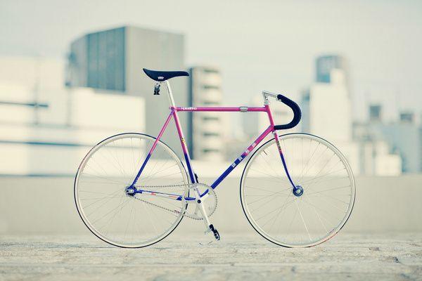 Bike in Bike