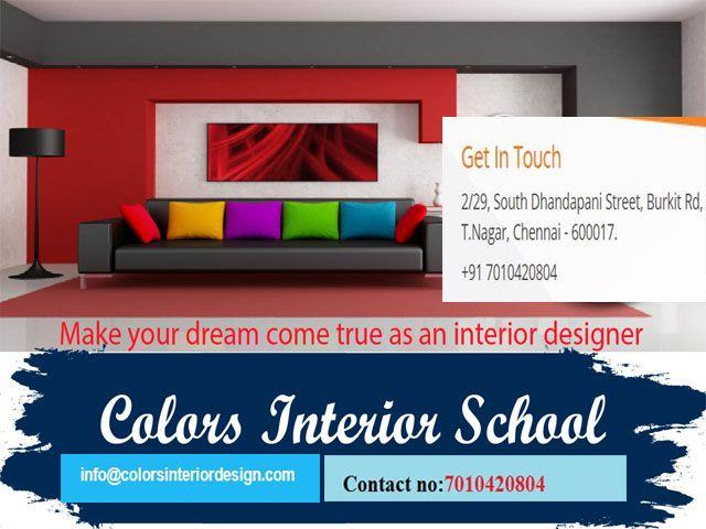 Learn Interior Design Courses In Chennai Interior Design Courses Learn Interior Design Interior Design