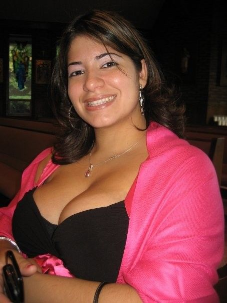 plump latina - photo#22