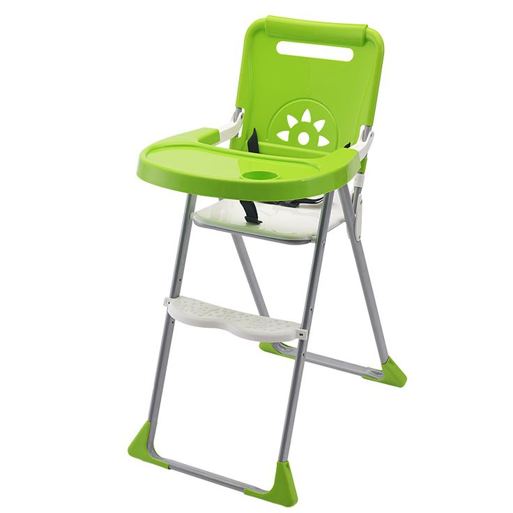 Multifunctional highchairs baby chair seat  BB portable plastic Baby Dinner Chair Plastic baby dinner chair silla de comer bebe