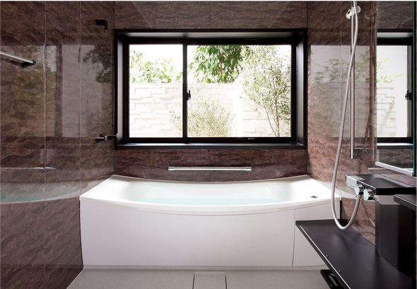 クレイドル浴槽 Ideal Bathrooms Bathroom Design Bathroom Spa