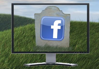 Facebook has announced what it calls Legacy Contacts - people who can manage your Facebook after you die