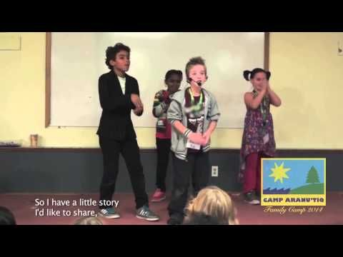 Brave kid comes out with inspiring rap about being transgender