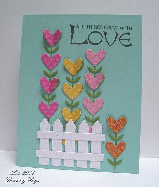 SSS Feb 5 Have a Heart by quilterlin, via Flickr