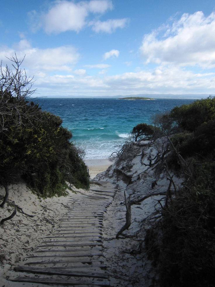 Hazards Beach, Freycinet National Park,  #travel, #Tasmania, #Australia