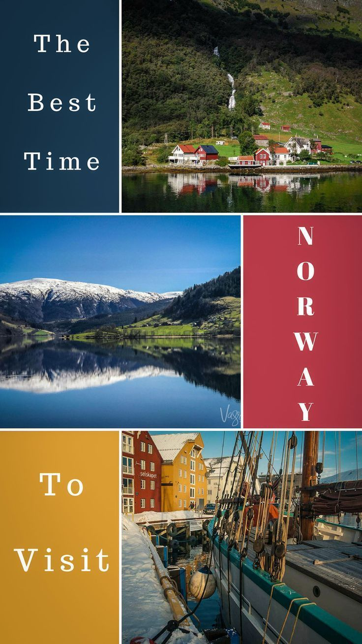 It S Always The Best Time To Go To Norway Norway Travel Visit Norway Europe Photos