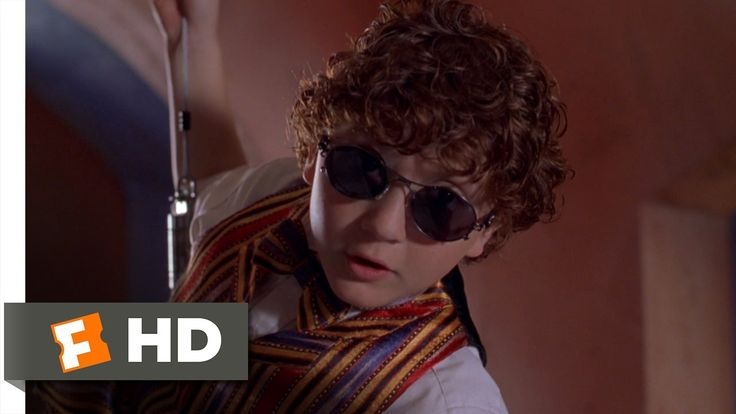 Spy Kids (8/10) Movie CLIP - Thumb Thumbs and Fooglies (2001) HD