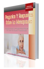 3- Los síntomas de la menopausia puede resultar en algunos casos molestos pero existen un montón de medidas y recomendaciones para aliviarlos naturalmente sin recurrir a la Terapia de Reemplazo Hormonal o a los medicamentos.  Let's check out http://queeslamenopausia.org/sintomas-de-la-menopausia