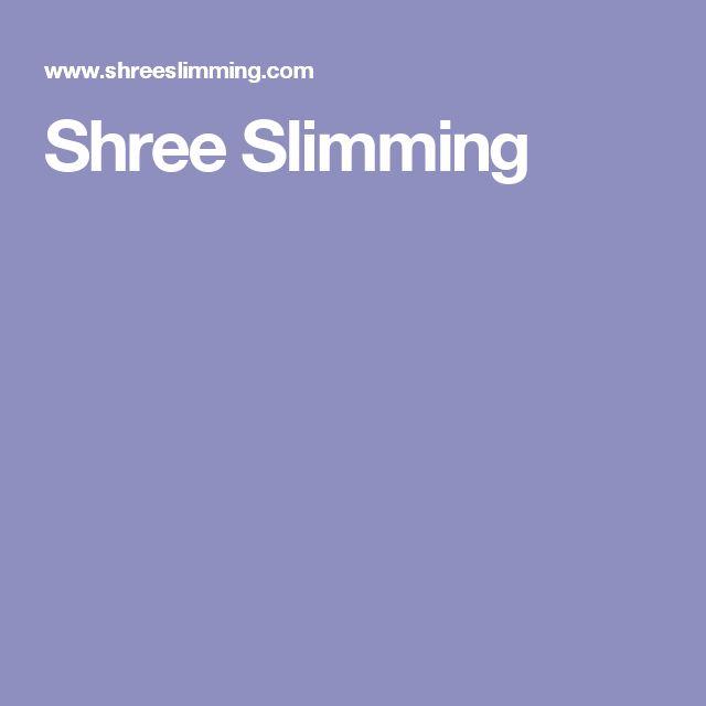 Shree Slimming