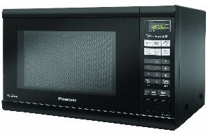 Panasonic NN-SN651B Genius 1.2 cuft 1200-Watt Sensor Microwave with Inverter Technology