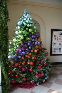 balloon ornaments